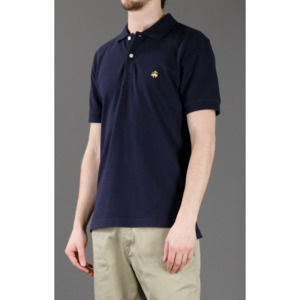 BROOKS BROTHERS Original Fit Supima Cotton Polo
